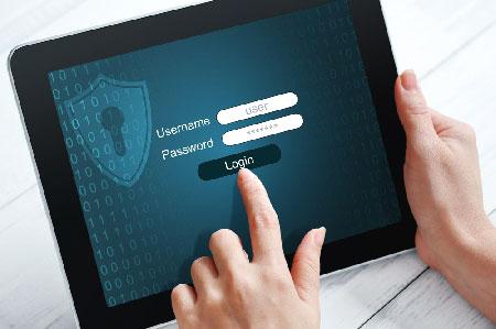 Bild: Datenschutz
